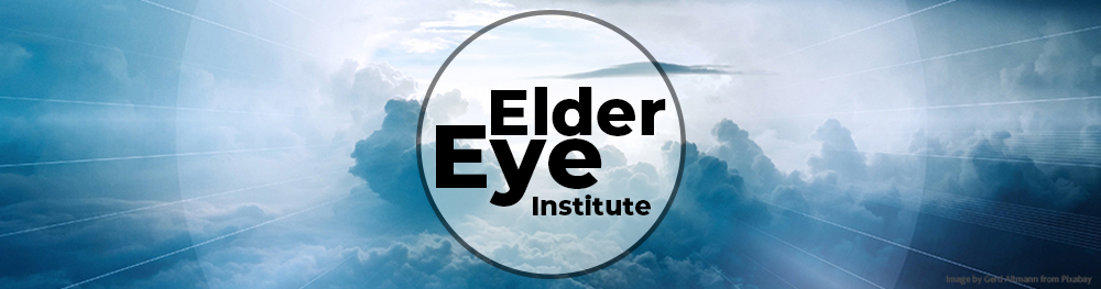 Link to Elder Eye homepage